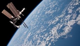 #dziejesiewtechnologii: lasery na ISS