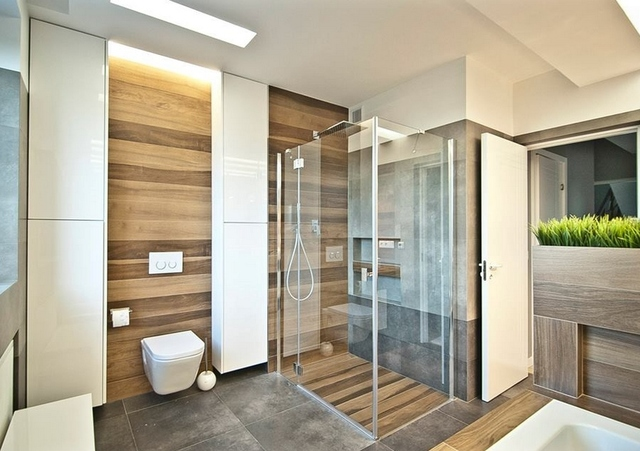 urz�dzanie �azienki wybieramy kabinę prysznicow� wp dom
