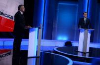 Ostatnie sonda�e przed cisz� wyborcz�: Andrzej Duda przed Bronis�awem Komorowskim