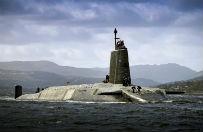 Atomowy n� w plecy. Wielka Brytania zrezygnuje z arsena�u nuklearnego?