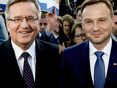 """""""FT"""": niedzielne wybory w Polsce mog� zapocz�tkowa� nowy rozdzia�"""