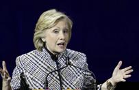 Ujawniono e-maile Hillary Clinton zwi�zane z atakiem w Libii w 2012 roku