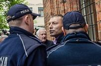 PiS w trybie wyborczym pozywa szefa klubu PO
