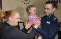 Zaginiony implant 3-letniej Emilki przesłano anonimowo na policję