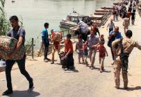 Irak: desperacka ucieczka z Ramadi