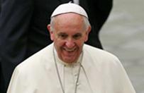 Papie�: brak pracy odbiera godno�� i pe�ni� �ycia