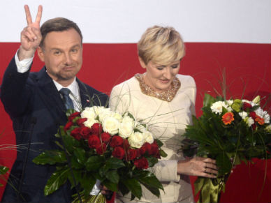 """Pa�ac Prezydencki czy Belweder? """"To b�dzie decyzja przede wszystkim �ony prezydenta"""""""