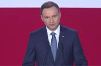 Stanis�aw Konopacki o planach Andrzeja Dudy: pomini�cie Brukseli to nie najlepszy sygna�