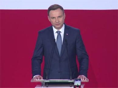 Andrzej Duda: nie pozwolimy odebra� sobie suwerenno�ci