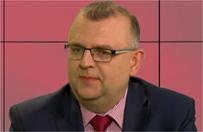 Kazimierz Ujazdowski: poręczyłbym za Józefa Piniora