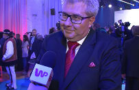 Konwencja PiS i Zjednoczonej Prawicy w Katowicach. Czarnecki: najwa�niejszy jest szczyt NATO