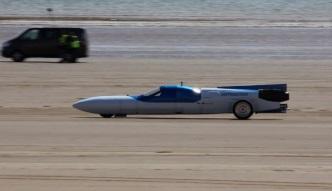 #dziejesiewtechnologii: najszybszy motocykl