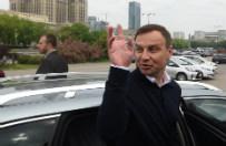 Czyim prezydentem b�dzie Andrzej Duda?