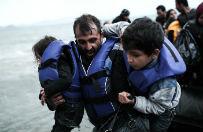 UNHCR: rekordowe 60 mln ludzi zmuszonych do opuszczenia dom�w