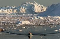 Chi�ski interes na Arktyce. Topniej�ce lody zbli�y�y Pa�stwo �rodka i Islandi�