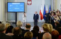 Spotkanie klubu PO z Bronisławem Komorowskim: dziękujemy za 5 lat dobrej prezydentury