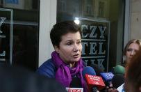 Hanna Gronkiewicz-Waltz: prezydent elekt nie mo�e zmienia� lokalizacji pomnika