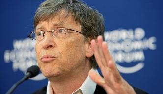 #dziejesiewtechnologii: Gates ostrzega