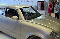 Biznesmeni z Kutna pr�buj� wskrzesi� polsk� motoryzacj�