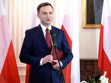 Politycy komentuj� apel Andrzeja Dudy