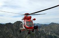W Tatrach trudne warunki. Sprawd� sprz�t przed wyj�ciem w g�ry