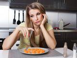 Nie jesz? Nie chudniesz!