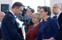 A. Duda do rz�du i Komorowskiego: nie podejmujcie ustrojowych i kontrowersyjnych decyzji