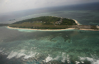 USA alarmuj�: Chiny umie�ci�y samobie�ne dzia�a na jednej z wysp archipelagu Spratly