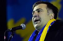 By�y prezydent Gruzji Micheil Saakaszwili gubernatorem Odessy