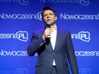 Ryszard Petru: wyj�cie Grecji ze strefy euro zaszkodzi Polsce