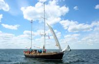 Wypadek polskiego jachtu Zjawa IV u wybrzeży Szwecji