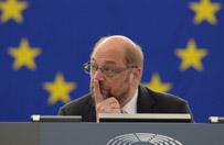 Szef PE: ten pan b�dzie mia� ograniczony wst�p do siedziby europarlamentu