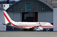 Awaria rz�dowego samolotu z parlamentarzystami na pok�adzie. Maszyna nie mog�a wystartowa�