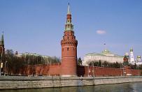 Rosji grozi destabilizacja lub rozpad? Ekspert: dop�ki Kreml ma fundusze, mo�e spa� spokojnie
