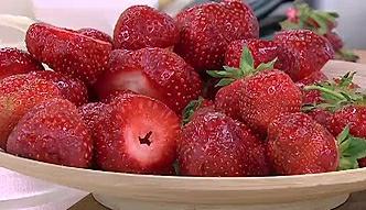 Pomysłowe i niebanalne dania z truskawek