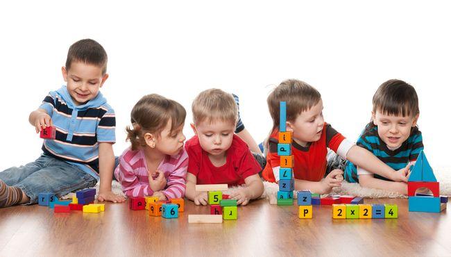 Wczesna edukacja szkolna nie jest dobra dla dzieci