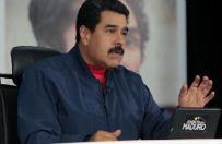Gujana protestuje przeciwko roszczeniom Wenezueli do jej akwen�w morskich