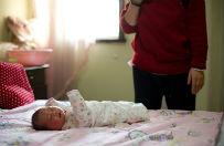 W Chinach kwitnie handel dzie�mi. Winna polityka jednego dziecka