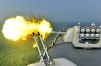 Nowa strategia militarna Chin. Pa�stwo �rodka marzy i rusza na morza