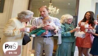 Życie angielskiej rodziny królewskiej z bliska