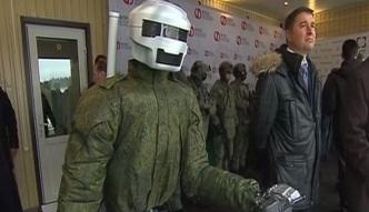 #dziejesiewtechnologii: rosyjskie roboty