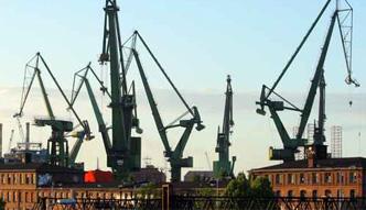 Polskie stocznie toną w zamówieniach