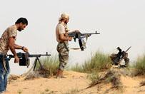 Libia: 65 zabitych w zamachu na o�rodek szkolenia policji