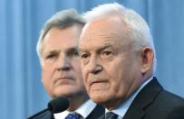 Nowy w�tek sprawy wi�zie� CIA. Miller i Kwa�niewski um�wili si� na zeznania?