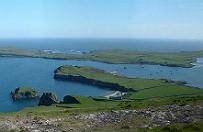 Na szkockiej wyspie Canna pope�niono pierwsze przest�pstwo od prawie 60 lat