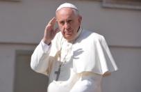 Papie� Franciszek rozpocz�� pielgrzymk� po Ameryce Po�udniowej