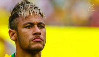 Koniec Copa America dla Neymara