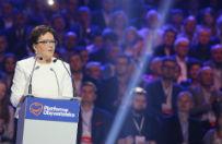 Ewa Kopacz wezwała prezesa PiS do publicznej debaty