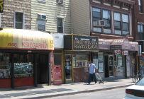Polacy na Greenpoincie - polonijne biznesy znikaj� z Brooklynu