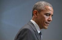 """Barack Obama odśpiewał """"Cudowną Bożą łaskę"""""""